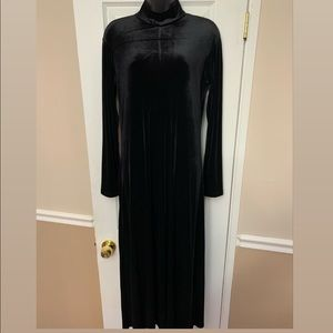 Lauren Ralph Lauren, turtleneck dress